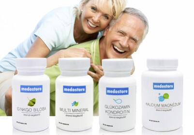 Bemutatjuk a Medostore saját márkás termékeit